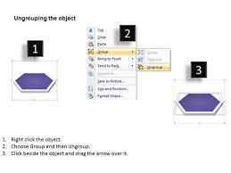 ppt 3d linear mobile marketing powerpoint presentation flow chart