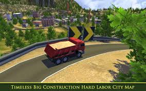 heavy excavator u0026 truck sim 17 android apps on google play