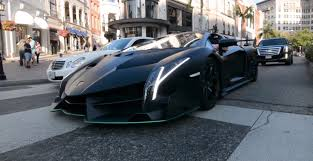 why is the lamborghini veneno so expensive lamborghini veneno roadster flying low the streets of los