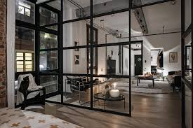 warehouse style home design compact yet bright and airy warehouse style apartment in sweden