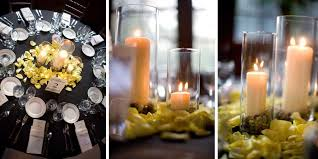 Candle Centerpieces Candle Centerpieces For Reception Show Me Weddingbee