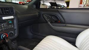 1997 chevrolet camaro 1997 chevrolet camaro z28 ss slp anniversary stock 157148 for