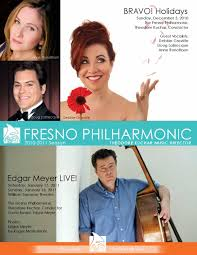 fresno lexus broadway 2010 2011 program book by fresno philharmonic issuu
