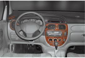 renault espace interior renault megane scenic 08 99 05 03 interior dashboard trim kit