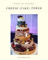 wedding cake alternatives wedding cake alternatives philippines wedding