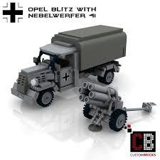 opel truck ww2 opel blitz