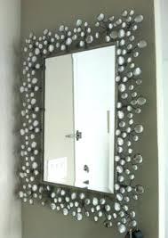 bathroom mirrors pier one pier 1 mosaic mirror living room decorative mirror floor mirror pier