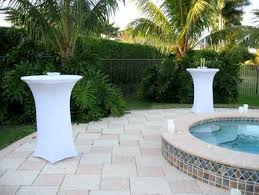 high top table rentals highboy table linen sizing chart group r products