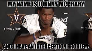 Johnny Football Meme - best vanderbilt football memes from the 2015 season