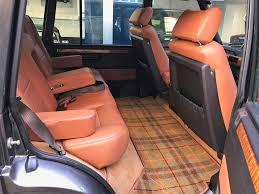 Classic Range Rover Interior The Best 4x4xfar U2013 1993 Land Rover Range Rover Classic Vogue Lse