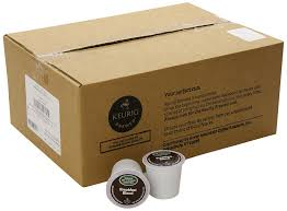 Blend K Cups Prime Members Keurig Green Mountain Coffee Breakfast Blend