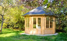 Wohnen Kaufen Gartenhaus Bauen Oder Kaufen Tipps Von Immonet