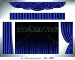Blackout Navy Curtains Target Grommet Curtains Blue Curtains Target Navy Blue Curtains