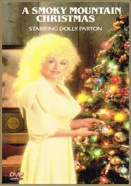 amazon com a smoky mountain christmas dvd 1986 parton