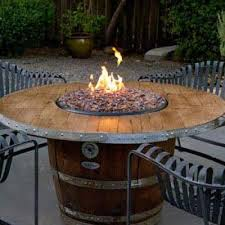 Patio Tables With Fire Pit Classic Outdoor Patio Table Fire Pits Patio Table Fire Pit Ideas