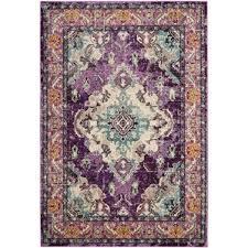 Lavender Chevron Rug Purple Rugs You U0027ll Love Wayfair