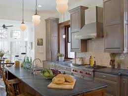 different countertops kitchen breathtaking grass types of trends also different