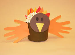 preschool thanksgiving crafts turkey bowl and other