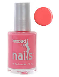 maternity safe nail polish u2013 nail for pregnancy u2013 coral cutie
