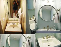 adorable 10 small bathroom makeovers diy decorating inspiration