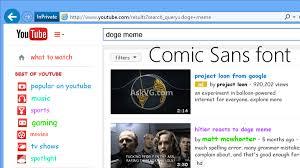Youtube Doge Meme - youtube s hidden secret easter eggs askvg