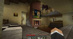 easy living room ideas minecraft tuthow to make furniture living