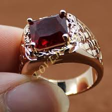men rings prices images Ruby rings for men online red ruby rings for men for sale jpg