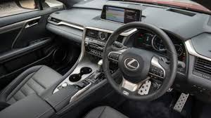 lexus rx200t price in malaysia 2017 lexus rx200t f sport review interior u0026 exterior youtube