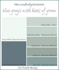 easy paint color strategy for the whole home how to work off of