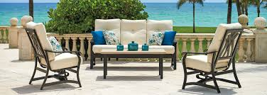 telescope casual villa collection usa outdoor furniture