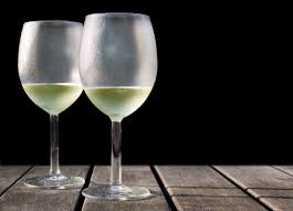 stemless martini glasses with chilling bowls wine serving temperatures lovetoknow