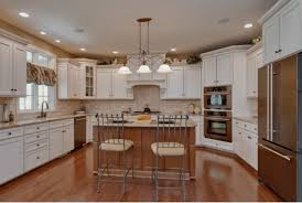 u shaped kitchen design with island 13 best ideas u shape kitchen designs decor inspirations
