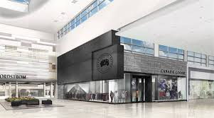 canada goose to open retail store at yorkdale mall in toronto