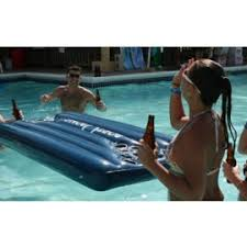 Pool Beer Pong Table by Beer Pong Products