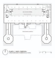 gallery of boulevard ñuñoa square plan arquitectos 14