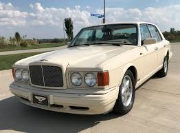 bentley turbo r bentley brooklands r revivaler