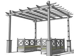 Sunscreen Patios And Pergolas by Patio U0026 Pergola Diy Pergola Plans Awesome Construction Design