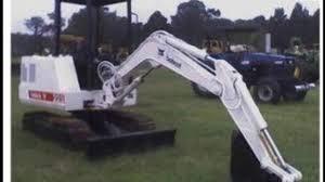 bobcat 225 excavator service repair manual download sn 508312000