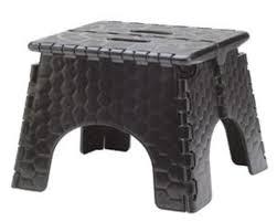 e z foldz folding step stool 9