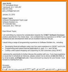 6 cover letter for job interview report examples