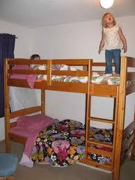 features top detachable bunk beds for kids wooden lshaped with features top detachable bunk beds for kids wooden lshaped with spacesaving features bedroom furniture sets cabin