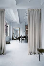 curtain room dividers 41 best curtain dividers images on pinterest curtains home and