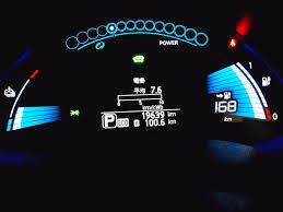 nissan leaf ze0 vs aze0 оптимальная скорость на трассе для большего пробега u2014 общий форум