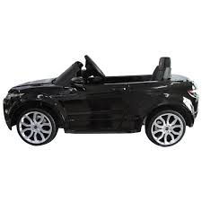 range rover drawing range rover evoque licensed 12v electric kids ride on car mp3 rc