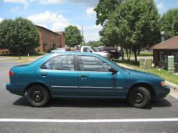 nissan sentra lec for sale philippines nissan sentra 1996 for sale in the philippines