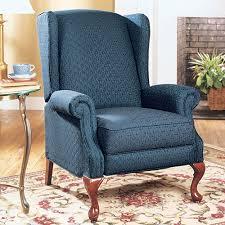 Lay Z Boy Recliner U2013 by Charlotte High Leg Recliner Cedar Hill Furniture Regarding High