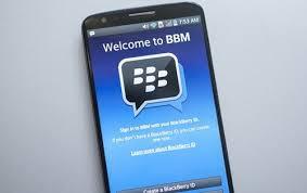 membuat id card bbm cara logout blackberry id di hp android dan bb