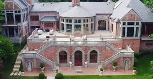 georgia house the most expensive house in georgia is on the market for 48 million