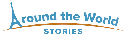 Stories From Around The World Audio Stories To Help Children Discover The World Around The World