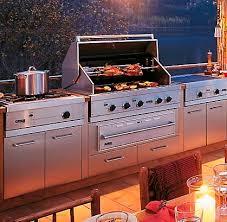 cuisine viking meuble bas de cuisine à poser d extérieur vbbo 26 w x 30 d